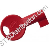 Spare Key for CFP Main Control Panels & Repeater Panels
