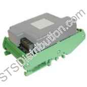 S4-34411 Vigilon Single Channel Interface, Output c/w Relay, DIN Mounting