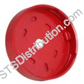 SBASE-R Fulleon Shallow Base, Red