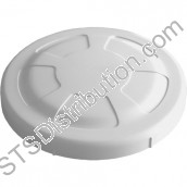 SI/CAP (WHT) Hochiki Base/Base Sounder/Isolator Cap, White