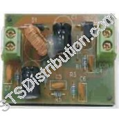 SM1228 CDVI 24V DC to 12V DC Reducing Module