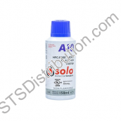 SOLO A10S-001	Solo Smoke Detector Test Can, 250ml (non-flammable)