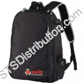 SOLO611-001	Urban Backpack inc. SOLO612 Pole Bag