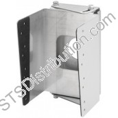SR-TB4WP TOA - SR-S4 Wall Tilt Bracket, Weather resistant