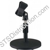 ST-65A TOA - Microphone Stand, 120-175mm