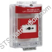 STI6531 STI Red Call Point Stopper for Surface Call Points