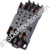 STSPYF-11A Relay Socket