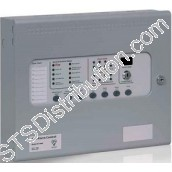 T11020M2 Sigma CP 2-Wire, 2 Zone Control Panel, Surface
