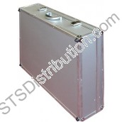 TK-776 TOA - Case for TS-770 Conference System 1 x Central Unit, 8 x Delegate Units
