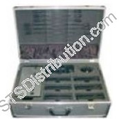 TK-906 TOA - Case for TS-800/900 Conference System 1 x Central Unit, 6 x Delegate Units