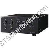 TOA - TS-770 Series Wired Conference System, Central Unit