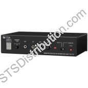 TS-775 TOA - TS-770 Series Wired Conference System, Remote Interface Unit