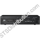 TOA - TS-780 Series Wired Conference System, Central Unit