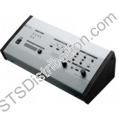 TS-800 TOA - TS-800 Series Wireless Conference System, Central Unit