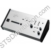 TS-910 TOA - TS-910 Series Wired/Wireless Conference System, Central Unit