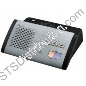 TS-911 TOA - TS-910 Series Wired/Wireless Conference System, Chairman Unit (Wired, Voting)