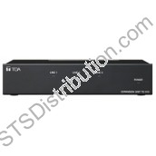 TS-918 TOA - TS-910 Series Wired/Wireless Conference System, Expansion Unit
