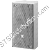 TZ-206WWQ-EB TOA - TZ-Series Weatherproof Column Speaker in white (20W)