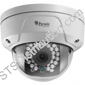 DOME-CAM/6	Pyronix WiFi Dome Camera, 4mm