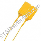 TS1000Y	Tamperseals (Pack of 1000), Yellow