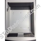 VIG-24-FLUSH Flush Surround (Main Control Panel & Terminal Node)