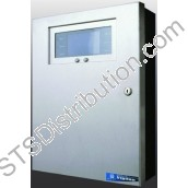 VIG-DOOR-SS Stainless Steel Door for Vigilon