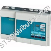 VLS204 Vesda LaserScanner c/w 7 Relays and Display