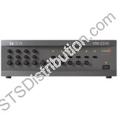VM-2240 TOA - VM-2000 Series Amplifier, 240W