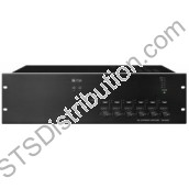 VM-3240E TOA - VM-3000 Series Extension Amplifier, 240W