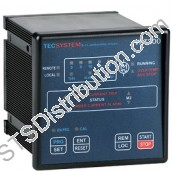 VRT200 Vesda Remote Display incl. 7 Relays