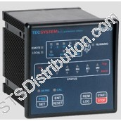 VRT600 Vesda Remote Display with NO Relays