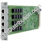 VX-200SO TOA - VX-2000 Series Control Output Module