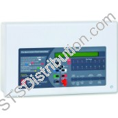 XFP501E/H XFP 1 Loop Fire Alarm Control Panel, 16 Zone LED's, Surface (Hochiki Protocol)