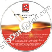 XFP507 XFP Upload/Download Software & Lead