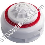 XPA-CB-14021-APO Xpander A1R Heat Detector (RoR) and Sounder Beacon Base (Red Lens)