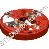 YBO-R/3(RED) Hochiki Red Base for CHQ- WS2 / CHQ-WSB