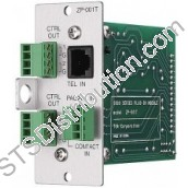 ZP-001T TOA - M-9000 Series Telephone Zone Paging Module